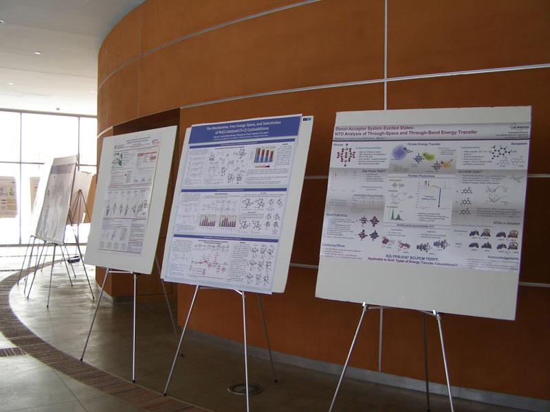 Houk65 Symposium / 4011