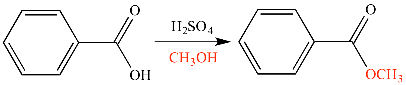 organic chem esterification Esterification is a chemical reaction used for making esters learn about esterification mechanism with the help of our free online tutors.