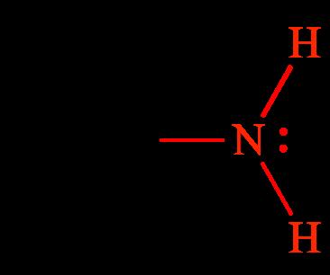 Illustrated Glossary Of Organic Chemistry Amino Group