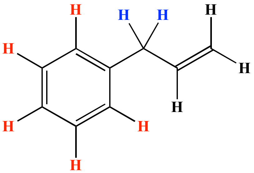 Illustrated Glossary Of Organic Chemistry Aryl Hydrogen