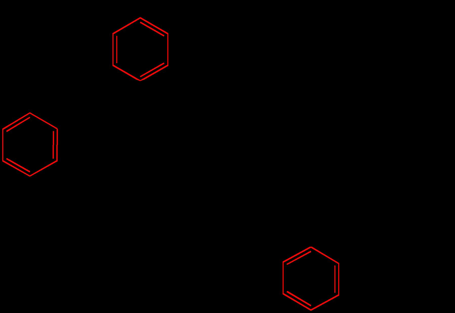 Phenyl Group Benzene Ring