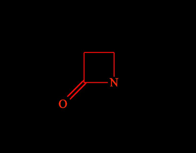 Penicillin Beta Ring