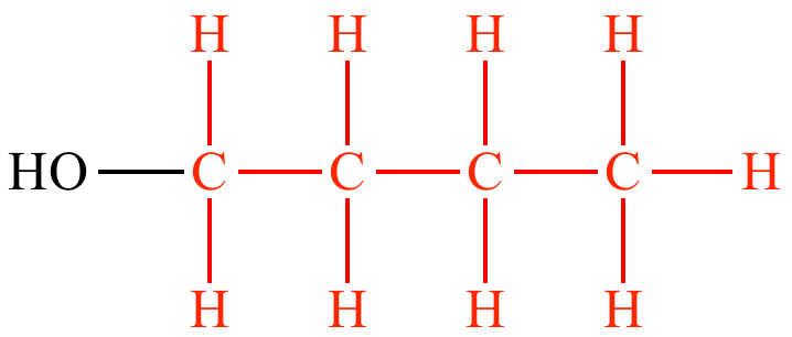 Illustrated Glossary Of Organic Chemistry Butyl Group