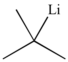illustrated glossary of organic chemistry butyllithium