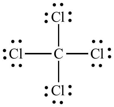 Lewis Dot Structure For C2h6