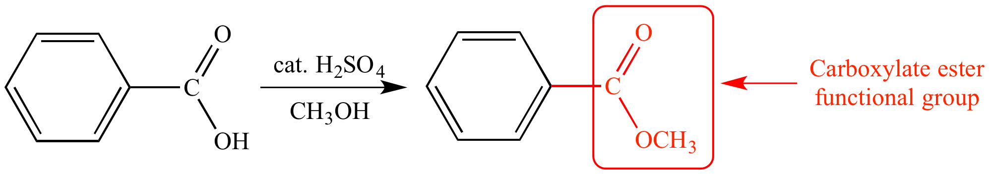 organic chem esterification Esterification reaction: the synthesis and purification of 2-acetoxybenzoic acid and subsequent analysis of the pure product (acetylsalicylic acid.