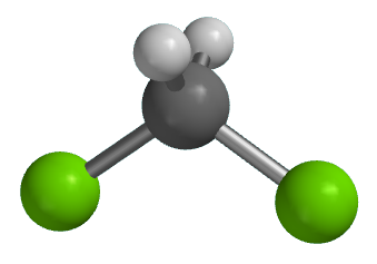 illustrated glossary of organic chemistry dichloromethane
