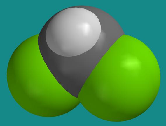 dichloromethane polarity - photo #34