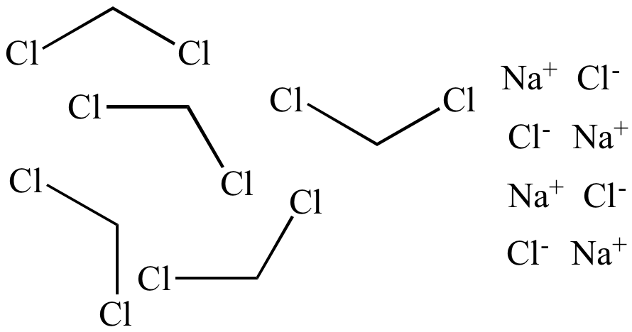 dichloromethane polarity - photo #8