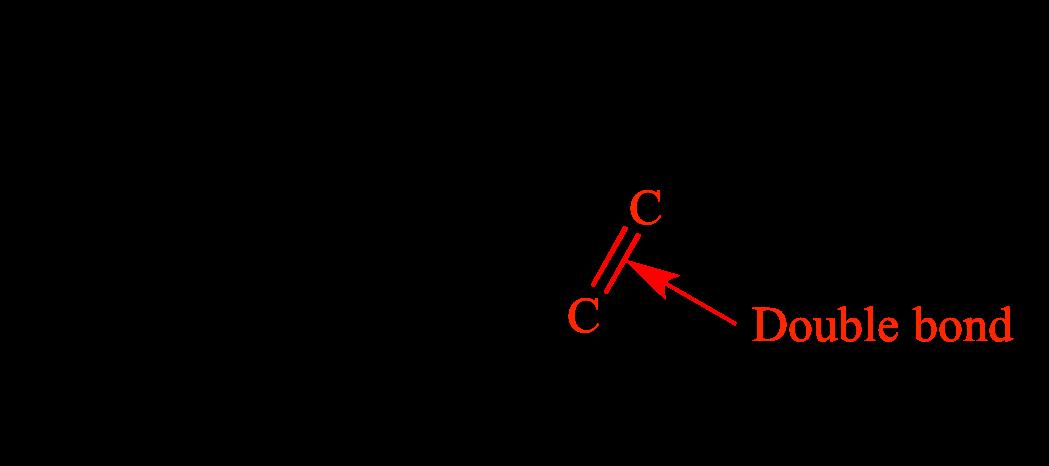 Double bond lewis structure