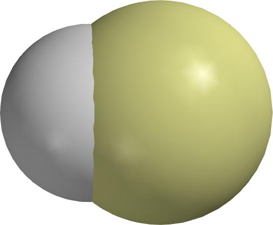 how to make hydrogen fluoride