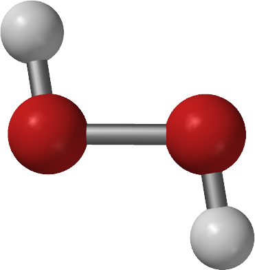 Illustrated Glossary Of Organic Chemistry Hydrogen Peroxide H2o2