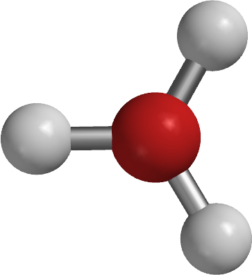 Illustrated Glossary of Organic Chemistry - Hydronium ion