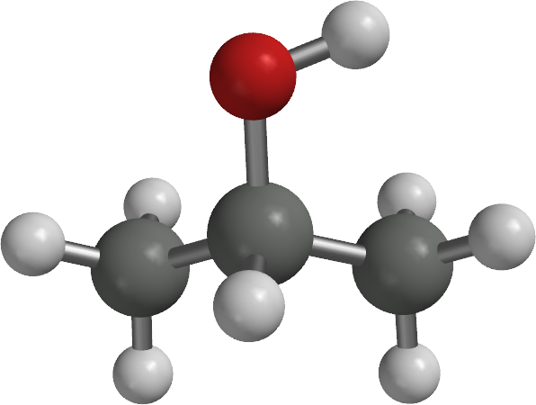 Illustrated Glossary of Organic Chemistry - Isopropanol
