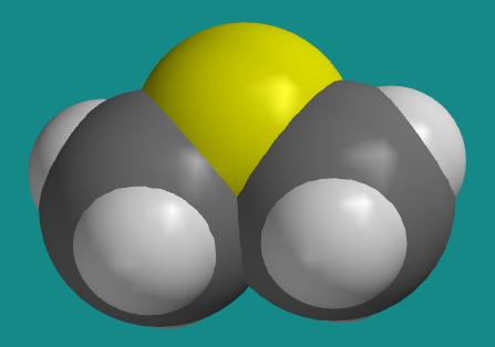 Illustrated Glossary of Organic Chemistry - Methyl sulfide ...