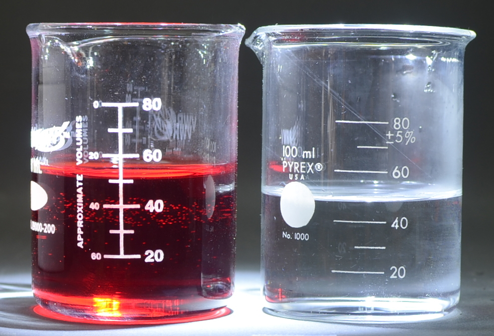 the miscibility of oil and water Solubility, density and miscibility vs immiscibility prevent a number of liquids from  mixing with water density measures how much mass is contained in a given.