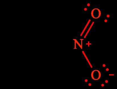 Illustrated Glossary Of Organic Chemistry Nitro Group