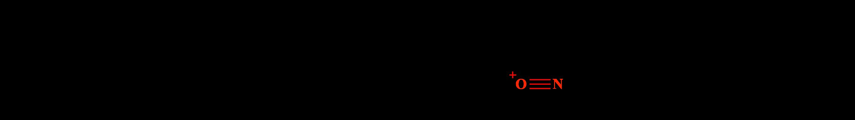Illustrated Glossary of Organic Chemistry - Nitrosonium cation