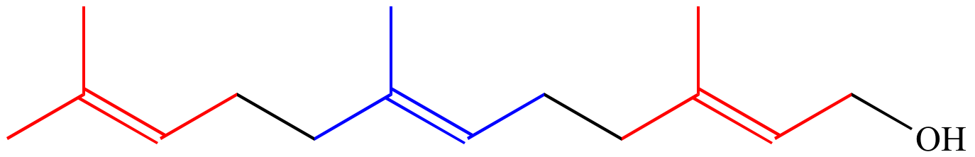 chemistry of terpenes and terpenoids pdf