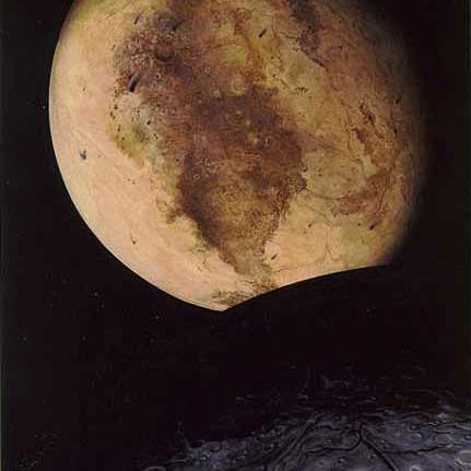 pluto planet real pictures - photo #24