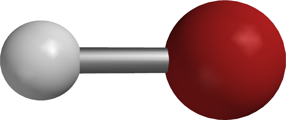 Illustrated Glossary of Organic Chemistry - Hydrogen bromide (HBr)