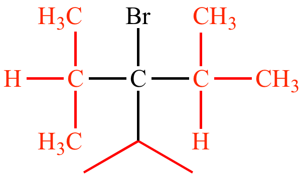 Illustrated Glossary Of Organic Chemistry Isopropyl Group